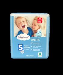 Babydream Windelslips Maxi  5 ,20 szt. 12-22 kg pieluchomajtki