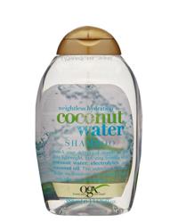 ogx weightless hydration + coconut water Shampoo nawilżający szampon do włosów kokos
