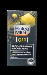 Balea MEN Q10 Regenerierende Nachtcreme regenerujjący krem na noc dla mężczyzn