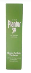 Dr Wolf Plantur Haarwasser Phyto-Coffein Tonikum wzmacniający tonik do włosów dla kobiet