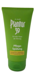 Dr  Wolff Plantur 39 Pflege-Spülung Odżywka do włosów awokado