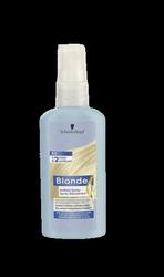 Schwarzkopf Blond S1 spray rozjaśniający do włosów blond