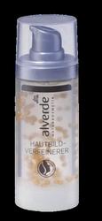 alverde Naturkosmetik Make-up Primer Hautbild-Verfeinere matująca baza pod makijaż