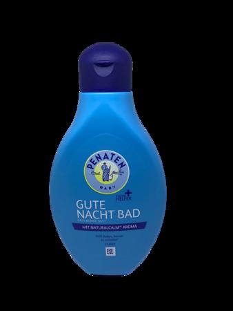 Penaten Kleine Helfer Gute Nacht Bad płyn ułatwiający zasypianie