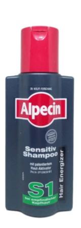 Alpecin Shampoo Hybrid Coffein szampon do włosów kofeina