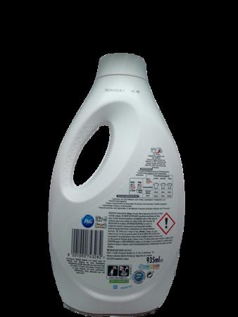 Lenor Flüssigcolorwaschmittel strahlendes Blütenbouquet 17 WL płyn do prania kolorów 17 prań 935 ml