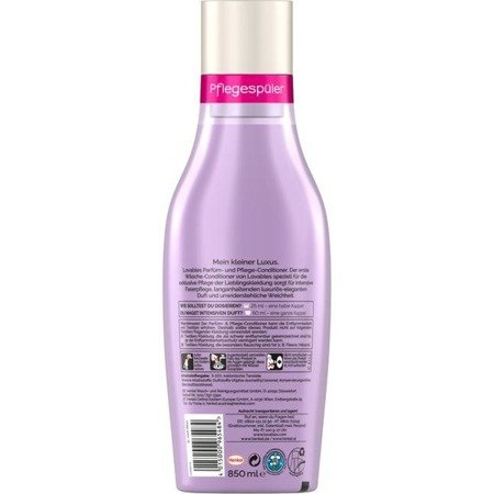 Perwoll Lovables Parfüm- & Pflege-Conditioner Cashmere Kiss