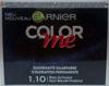 Garnier Color me Blau Schwarz 1.10 farba niebieska czerń
