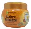 Garnier Wahre Schätze Maske Argan und Camelia  Öl maska do włosów olej arganowy i kamelia